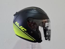 HJC FG-JET PATON MC4HSF