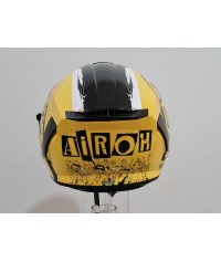 AIROH SPARK ROCK'N ROLL