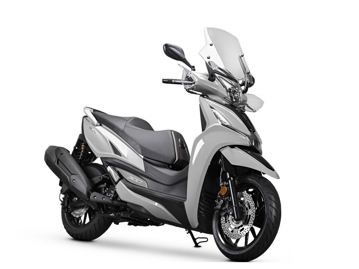 KYMCO AGILITY 300i R16 ABS NOODOE nuova 2