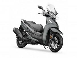KYMCO AGILITY 300i R16 ABS NOODOE